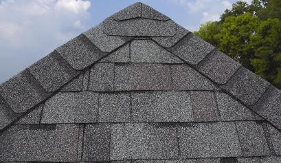 Shadow Ridge™ Hip and Ridge Accessory Shingles