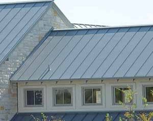For A Roofing Material That Offers Unmatched Durability, Easy Installation  And Fantastic Energy Efficiency, Consider A Metal Roof.