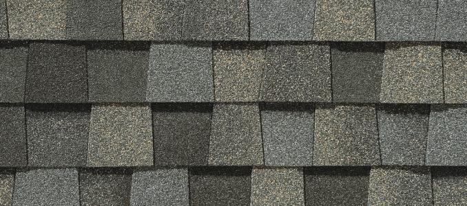 Georgetown Gray Roof Shingles