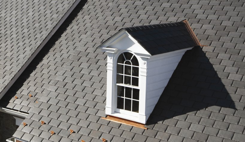 Fiberglass Slate Roof : Certainteed symphony shingles northern virginia roofing