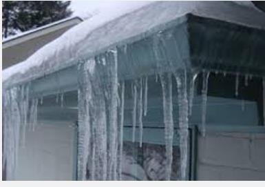 Ice Dam Removal Services