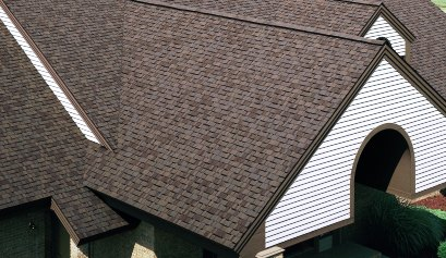 CertainTeed independence roofing shingles