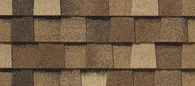 Certainteed Landmark Solaris Gold Shingles Arlington Roofing