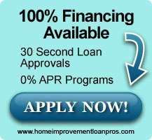Roof Replacement Financing Available